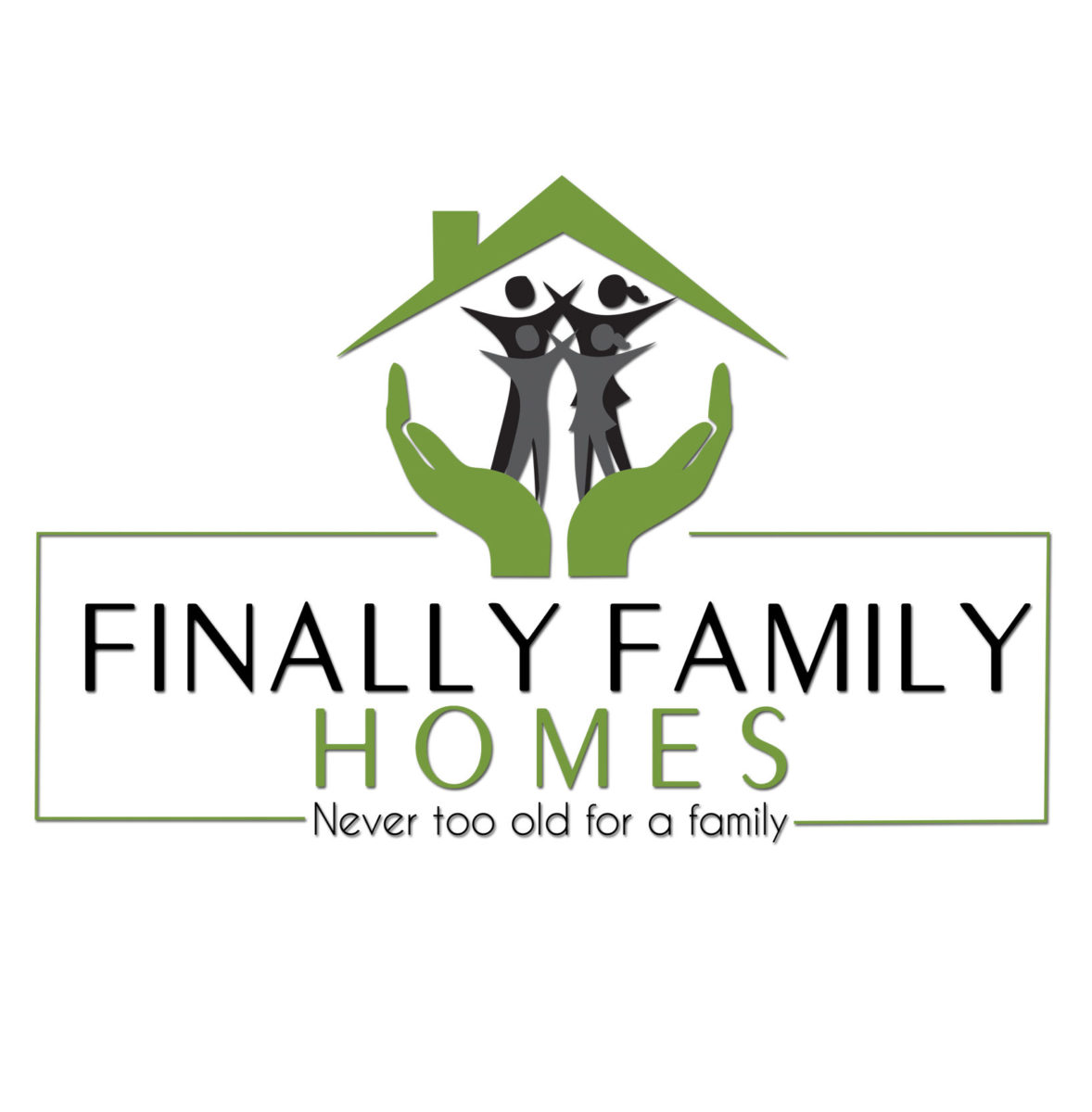Finally Family Homes