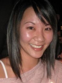 Eugenie Ooi - Treasurer of Finally Family Homes, helping aging out foster youth