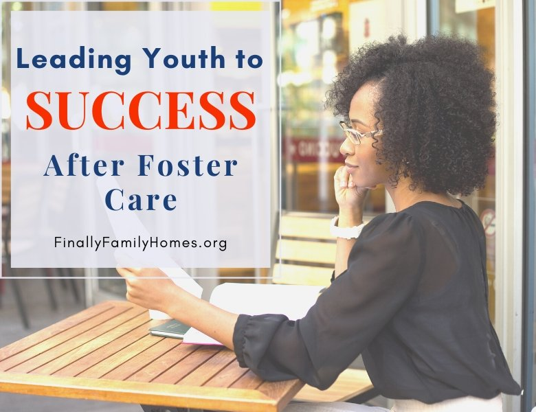 Foster Care Transition Programs - Leading Youth to Success
