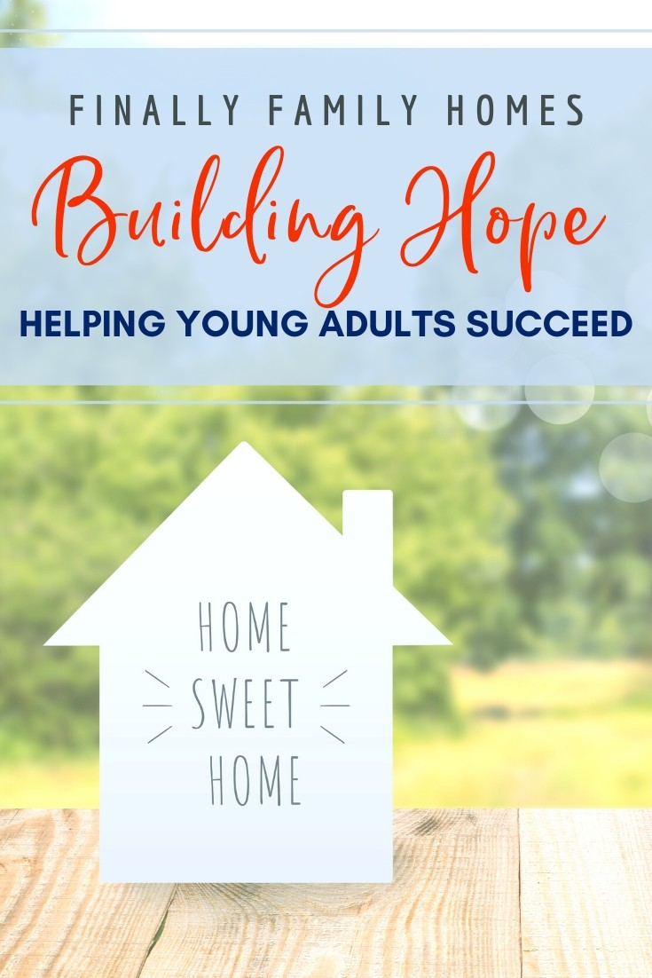 After Foster Care - Building Hope